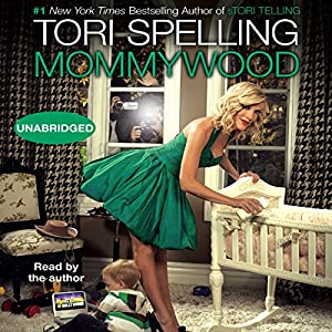 Mommywood  Audiobook