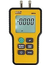 UEi Test Instruments EM152 Dual Differential Digital Manometer