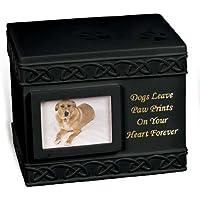 AngelStar 5-Inch Pet Urn for Dog