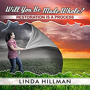 Will You Be Made Whole Audiobook