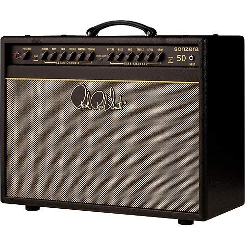 Sonzera 50 50W 1x12 Tube Guitar Combo Amplifier