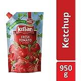 Kissan Fresh Tomato Ketchup, 950g