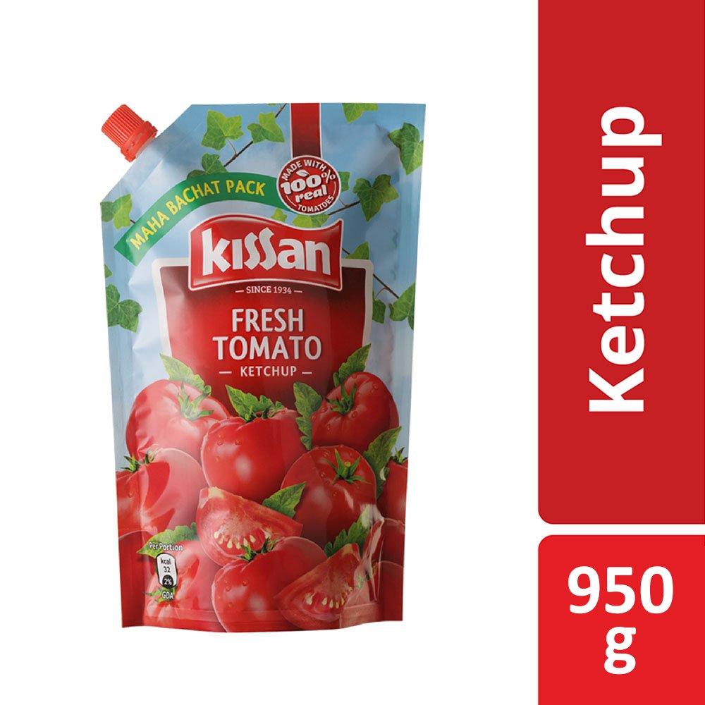 Kissan Fresh Tomato Ketchup, 950g (B071L6V7QG) Amazon Price History, Amazon Price Tracker