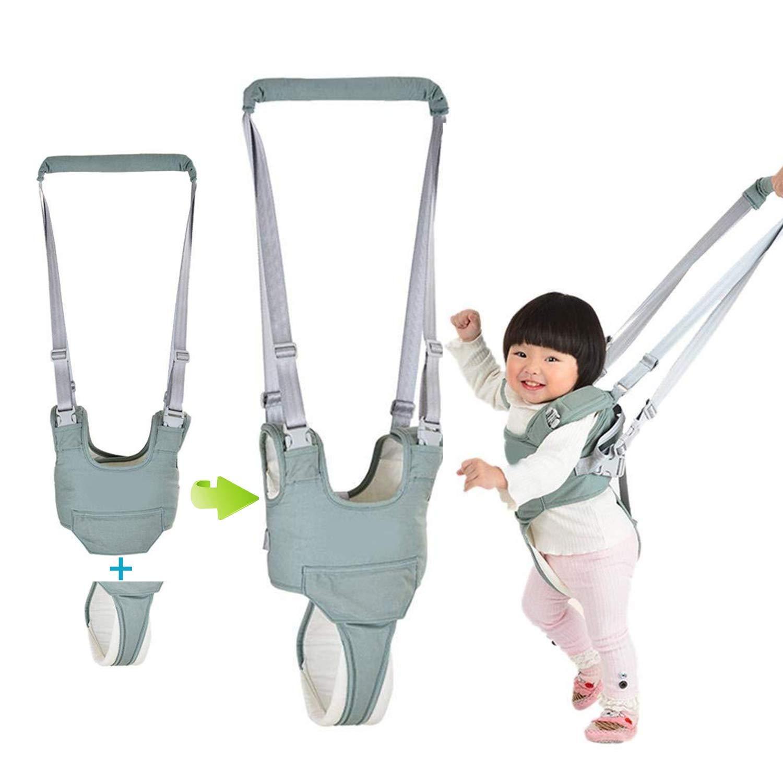 Bebe poca auxiliar, seguro caminar arnes ajustable transpirable ...