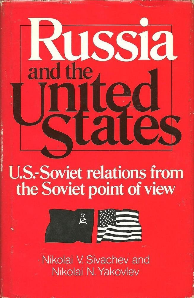Russia and the United States