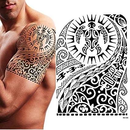 lihaohao Pegatinas para Tatuajes Temporales De Palabras En Inglés ...
