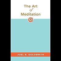 The Art of Meditation (English Edition)