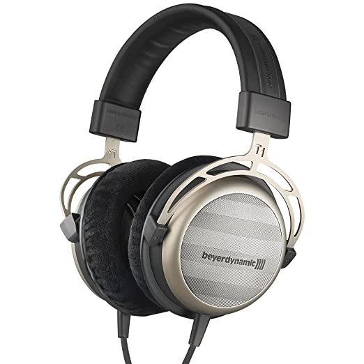 6 opinioni per Beyerdynamic T 1 (2. generazione) Cuffia stereo di fascia alta