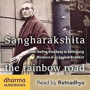 The Rainbow Road Audiobook