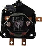 48 volt charger receptacle and fuse assembly. Black Bedroom Furniture Sets. Home Design Ideas