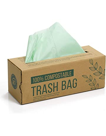 Amazon.es: Bolsas para cubo de basura: Hogar y cocina