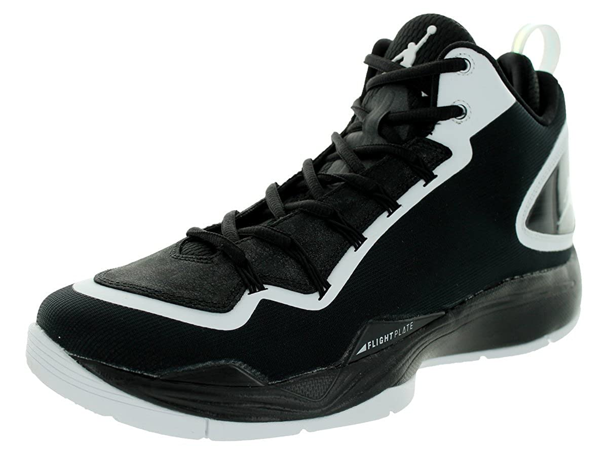 info for a9a38 a704b Amazon.com   Jordan Nike Mens Super Fly 2 Po Basketball-Shoes, Black, 9.5 M  Us   Basketball