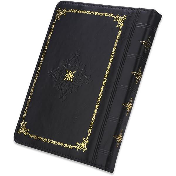 Silver HT - Funda para eReader Libro electrónico eBook de 6 ...