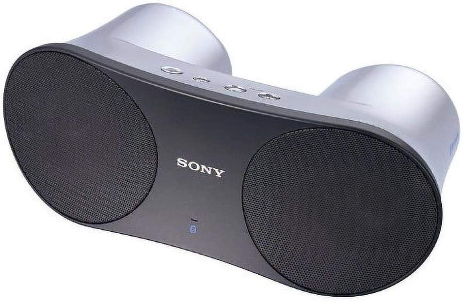 sony speaker sound goes up by itself