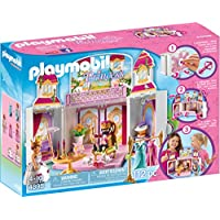 PLAYMOBIL® My Secret Royal Palace Play Box Building Set