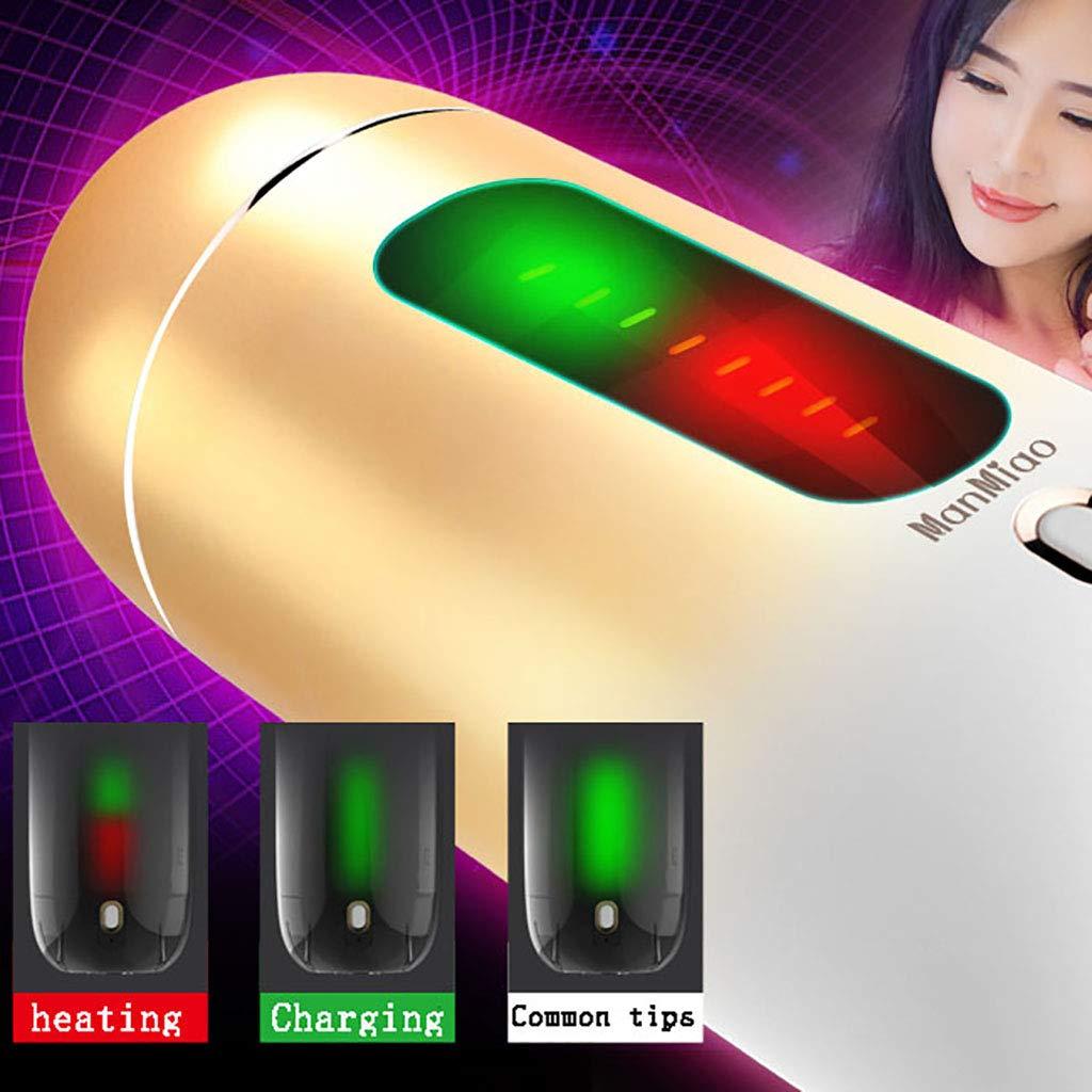 F-JBSex toys4 Easy toy Eléctrica Diálogo inteligente Taza Control de voz Pronunciación Calefacción Eléctrica Aviones Taza inteligente Masturbación masculina Productos adultos 7 Vibración 3c34e3