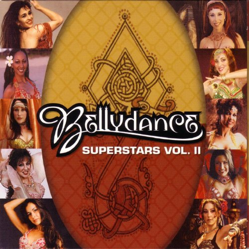 Egyptain belly dance abo iskandar - 4 8