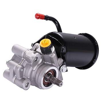 Amazon com: Power Steering Pump for 96-02 Toyota 4Runner, 95