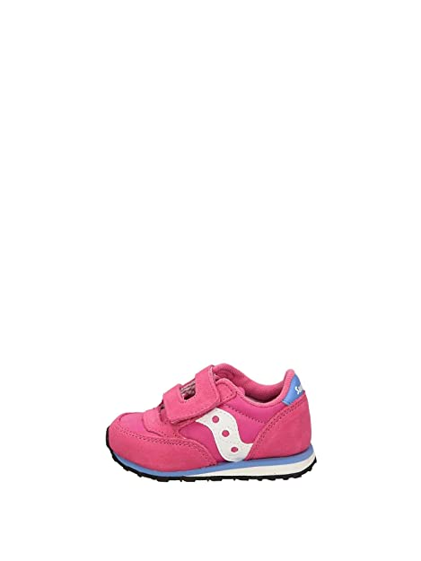 Saucony Jazz Baby Sneakers Strappo Bambina  Amazon.it  Scarpe e borse 38fc5eb2078