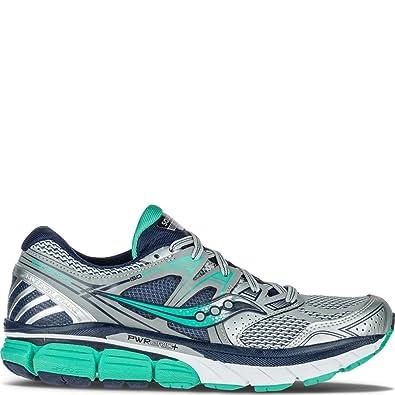 d3ac013b Amazon.com | Saucony Women's Redeemer ISO Running Shoe | Road Running