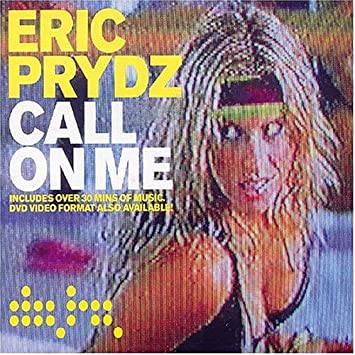 eric prydz call on me extended mix mp3