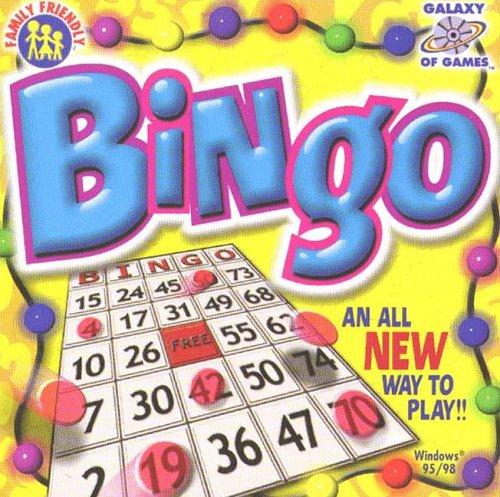 GALAXY SOFTWARE Bingo (Bingo Software)