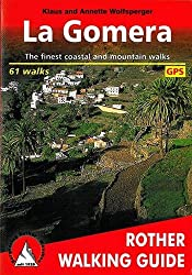 La Gomera - The finest walks on the coast and in the mountains