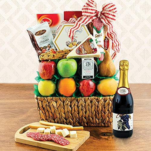 - Sorry for Your Loss Sympathy Basket