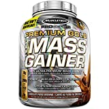 MuscleTech pro series mass gainer powder, chocolate, 4 pound - Best Reviews Guide