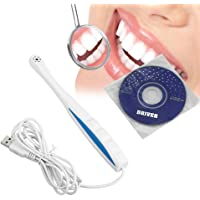 Cámara intraoral oral multifuncional USB 2.0 6pcs LED
