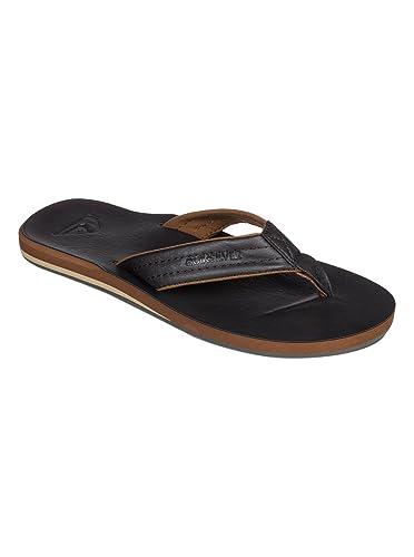 Quiksilver Carver Nubuck - Sandales pour Homme AQYL100147  Quiksilver   Amazon.fr  Chaussures et Sacs 2455365be333