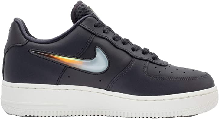Nike W Air Force 1 '07 Se PRM, Chaussures de Basketball Femme
