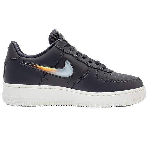 Nike W Air Force 1 07 Se PRM, Zapatillas de Baloncesto para Mujer ...