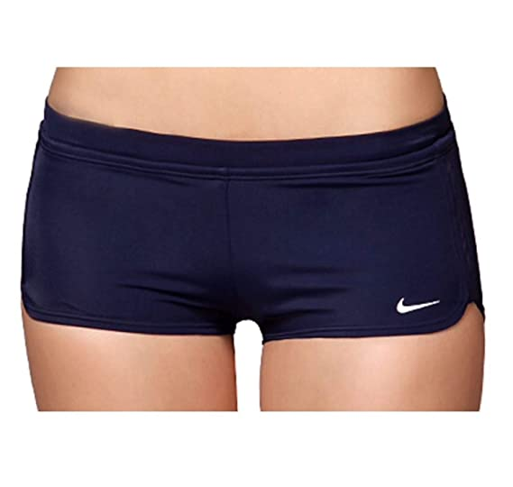 nike swim boyshort