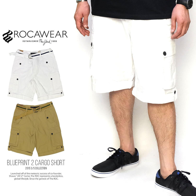 Amazon rocawear amazon rocawear r0015b02 2 blueprint 2 cargo short malvernweather Image collections