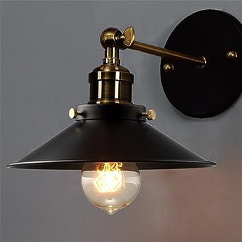 Avanthika Murale Créatif Rétro Applique Vintage E27 Intérieur Lampe T1cFKJl3u
