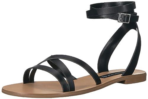 66f7202e5a3 STEVEN by Steve Madden Womens Matas Sandal: Amazon.ca: Shoes & Handbags