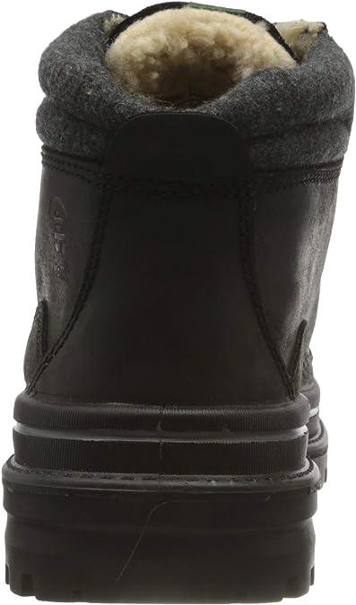 Kamik Tyson Mid Herren Winterstiefel Boots Schnee Schnürschuhe Stiefel WK0743