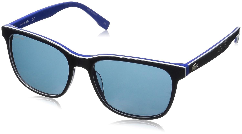 Lacoste L833S 424 55, Gafas de Sol Unisex-niños, Blue: Amazon.es: Ropa y accesorios