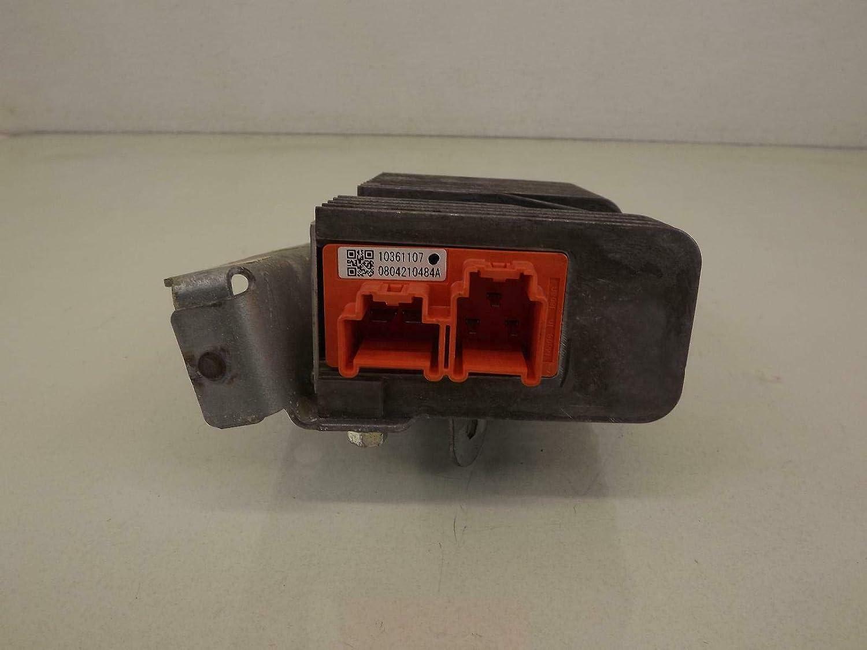 Morad Parts 07-10 Saturn Outlook Electric AC DC Converter Inverter 10361107 OEM