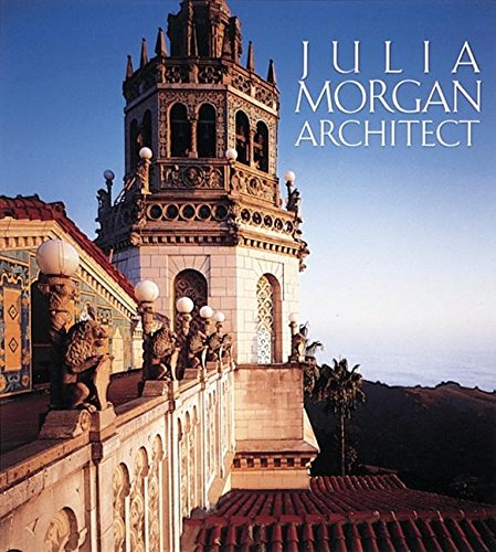julia morgan Julia morgan, architect [sara holmes boutelle, richard barnes] on amazoncom free shipping on qualifying offers william randolph hearst's dazzling castle at san simeon, california, is famous world round, yet only the aficionado can name julia morgan as the architect who built it.