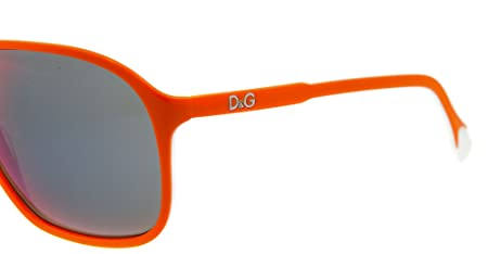 7c01a8851357 D&G DD3073 Sunglasses-1945/6P Orange/White (Red Mirror Multilayer  Lens)-63mm: Amazon.ca: Sports & Outdoors