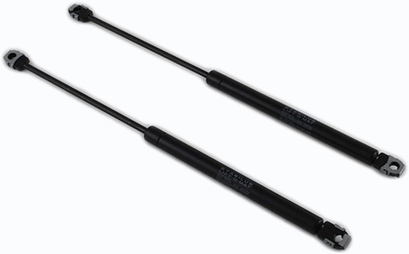 2pk Hood Lift Support Gas Struts for  BMW E36 318i 318ti 320i 325i 328i M3 1992