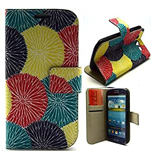 S3,9300,S3 Case,s3 cases,Ezydigital for #SY0003,s3 galaxy cases,galaxy samsung s3 cases,Carryberry leather(PU)Wallet flip Pretective Case for Samsung Galaxy S3 III