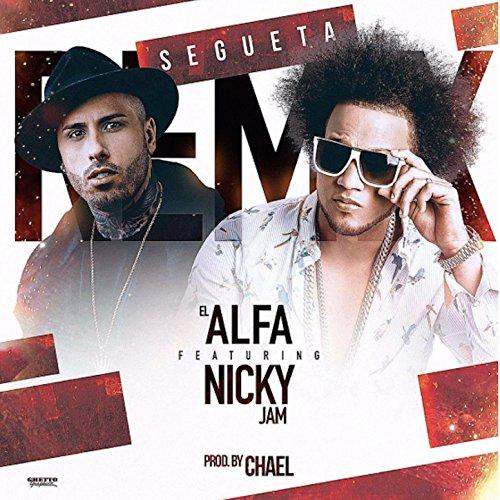 Segueta (Official Remix)