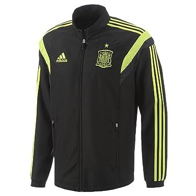 Amazon.com: España Presentación Track Suit 2014/2015: Clothing