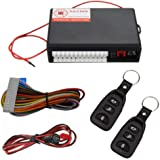 Universal Immobilizer Bypass for Remote Start: Amazon co uk: Car