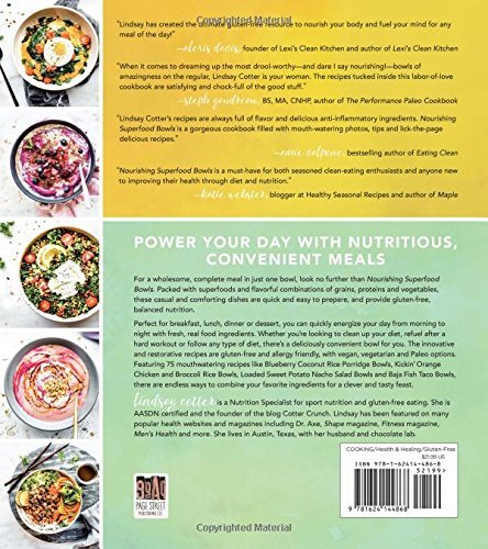 Buy nourishing superfood bowls