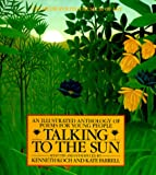 Talking to the Sun, Kate Farrell, 0805001441