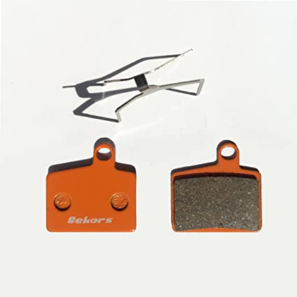 Many Compounds 2 Pairs of Hayes Stroker Trail Bike Disc Brake Pads 4 Pads